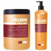 Кондиционер с коллагеном для длинных волос KayPro Special Care Collagen Conditioner