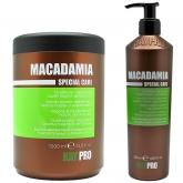 Кондиционер увлажняющий с маслом макадамии KayPro Special Care Macadamia Conditioner