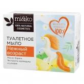 Мыло Mi and Ko туалетное мыло детское Нежный возраст