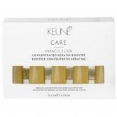Концентрированный кератиновый бустер Keune Care Miracle Elixir Concentrated Keratin Booster
