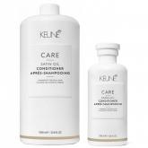 Кондиционер Шелковый уход Keune Care Satin Oil Conditioner