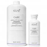 Шампунь Абсолютный объем Keune Care Absolute Volume Shampoo