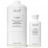 Шампунь против выпадения волос Keune Care Derma Activate Shampoo