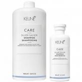 Шампунь Сильвер для холодных оттенков блонд Keune Care Silver Savior Shampoo