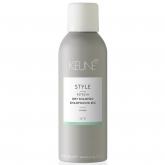 Сухой шампунь Keune Style Dry Shampoo