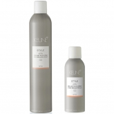 Блеск-спрей бриллиантовый  Keune Style Brilliant Gloss Spray