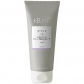 Крем для ухода и укладки вьющихся волос Keune Style Curl Cream