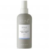 Лак неаэрозольный Keune Style Liquid Hairspray