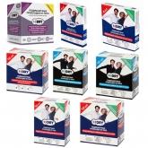 Вкладыши для подмышек Elfarma вкладыши для подмышек от пота 1-2 Dry