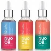 Двухфазное масло для ногтей и кутикулы Ingarden Duo Oil