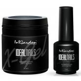 Основа для гель-лака выравнивающая Ingarden Flexible Base Gel Ideal Nails