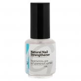 Укрепитель для натуральных ногтей Ingarden Natural Nail Strengthener