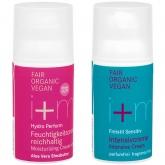 Питательный крем для лица I+M Face Cream