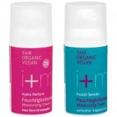 Увлажняющий крем для лица I+M Moisturizing Cream