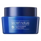 Питательный лифтинг-крем для лица Secret Nature Youth Science Lifting Cream