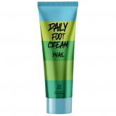 Крем для ног с муцином улитки J:ON Daily Foot Cream Snail