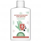 Антисептик Svoboda гель антисептический для рук с маслом чайного дерева
