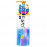 Мицеллярная вода с гиалуроновой кислотой Hada Labo Gokujyun Premium Hyaluronic Acid Micelle Cleansing Lotion