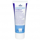 Зубная паста Dr. Wild зубная паста Эмоформ