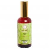 Травяное масло для волос Khadi Naturprodukte Ayurvedic Hair Oil Amla