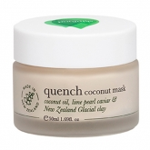 Освежающая маска для лица с кокосом Skinfood New Zeland Quench Coconut Mask
