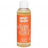 Массажное масло для младенцев Petit and Jolie Baby Massage Oil