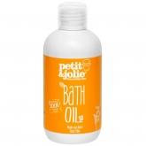 Масло для ванны для младенцев Petit and Jolie Bath Oil