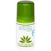 Шариковый дезодорант Naturalis Deo Natural Roll-On