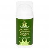 Антивозрастной гель для лица Naturalis Anti-Aging Gel