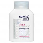 Гель для душа 2 в 1 Numis Med Sensitive Shower Gel 2 In 1