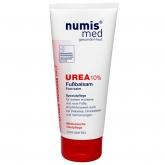 Бальзам для ног с 10% мочевиной Numis Med UREA 10% Foot Balm
