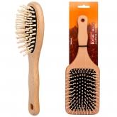 Щетка Foerster's щетка для волос с деревянными зубчиками