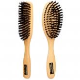Щетка Foerster's щетка для волос из бука и щетины дикого кабана