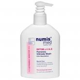 Моющий гель для интимной гигиены Numis Med Feminine Intimate Wash