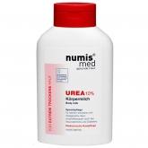 Молочко для тела с 10% мочевиной Numis Med UREA 10% Body Milk