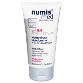 Защитный крем для рук Numis Med Sensitive Protective Hand Cream