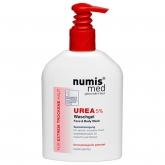 Моющее средство для лица и тела с 5% мочевиной Numis Med UREA 5% Face And Body Wash