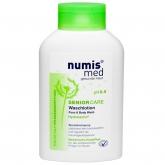 Моющее средство для лица и тела Numis Med Senior Care Face And Body Wash
