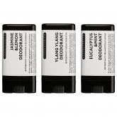 Твердый дезодорант Laboratorium Deodorant