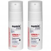 Крем с 5% мочевиной и гиалуроновой кислотой Numis Med UREA 5% And Hyaluron Cream