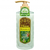 Бальзам-кондиционер Moist Diane Botanical Moist Treatment