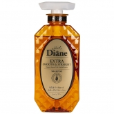 Шампунь кератиновый Moist Diane Perfect Beauty Extra Smooth And Straight Shampoo
