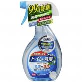Средство моющее Funs средство моющее для туалета с ароматом мяты