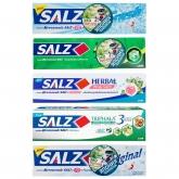 Паста зубная Lion Thailand Salz Toothpaste