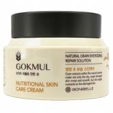 Питательный крем для лица Enough Bonibelle Gokmul Nutritional Skin Care Cream