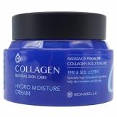 Крем с высоким содержанием коллагена Enough Bonibelle Collagen Hydro Moisture Cream