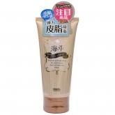 Пена для умывания и очищения пор Meishoku Porerina Face Wash
