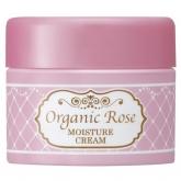 Увлажняющий крем с экстрактом дамасской розы Meishoku Organic Rose Moisture Cream