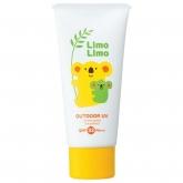 Солнцезащитный гель Meishoku Limo Limo Outdoor UV SPF 32 PA +++