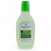 Лосьон увлажняющий и подтягивающий кожу лица Meishoku Green Plus Aloe Astringent
